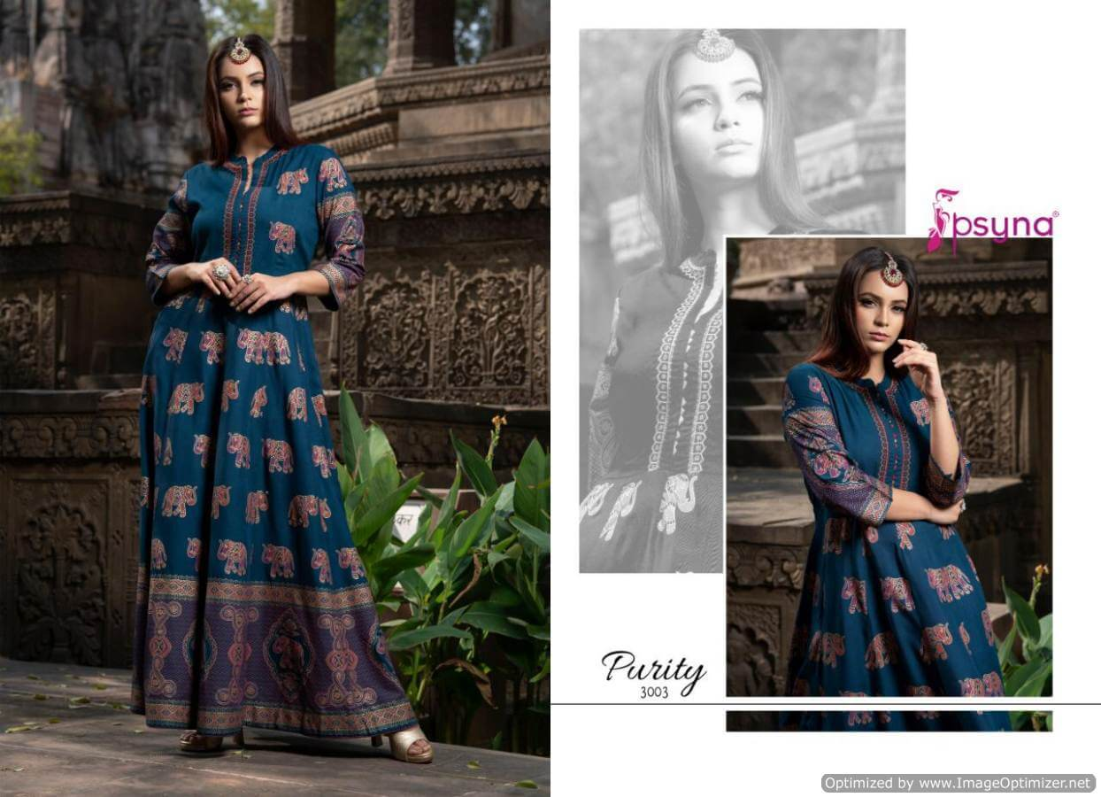 Psyna Purity 3 collection 2