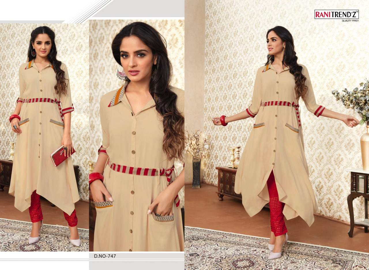 Rani Trendz Lime Lite 3 collection 4