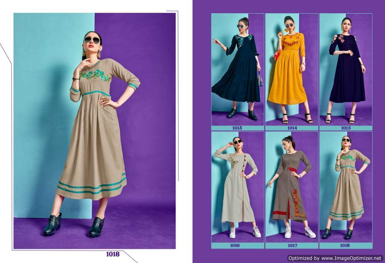 Riya Aara collection 5