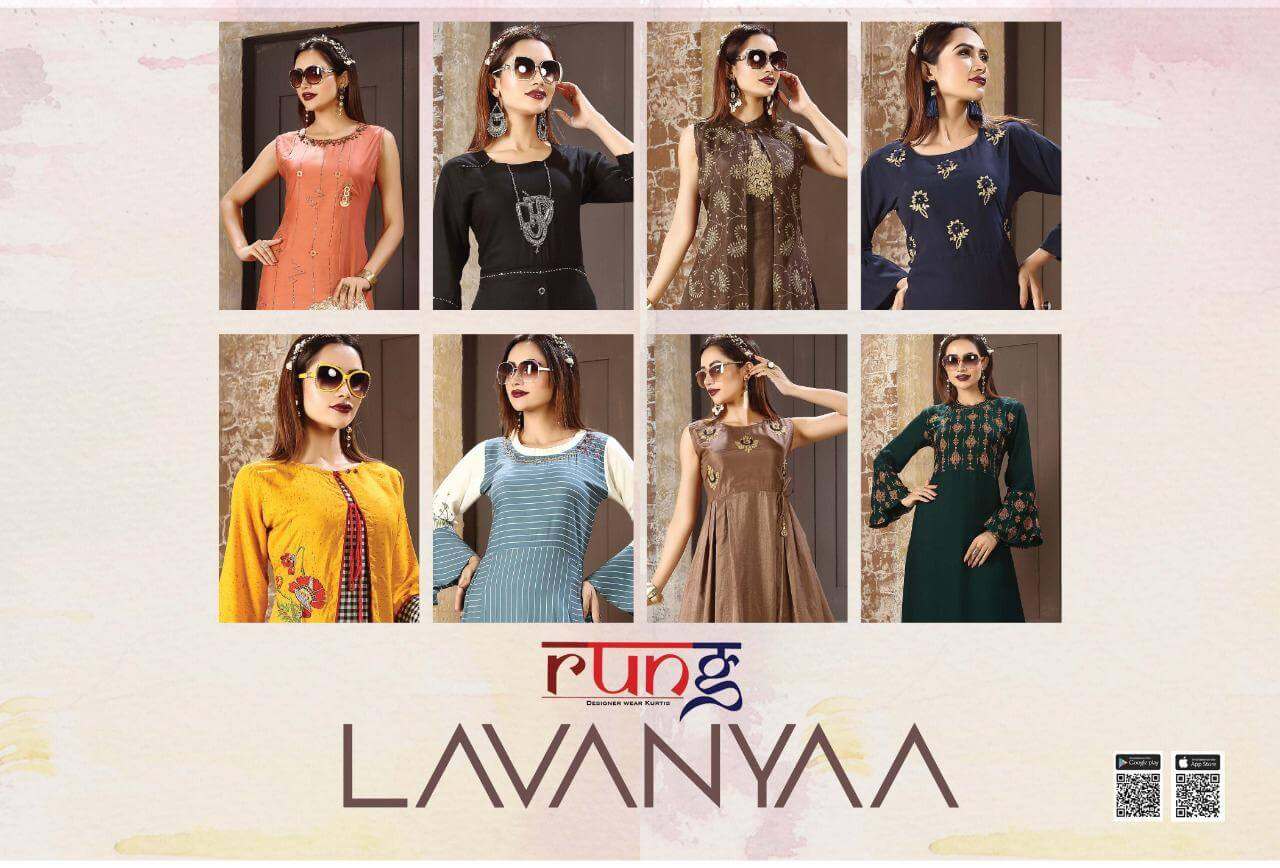 Rung Lavaniya collection 6