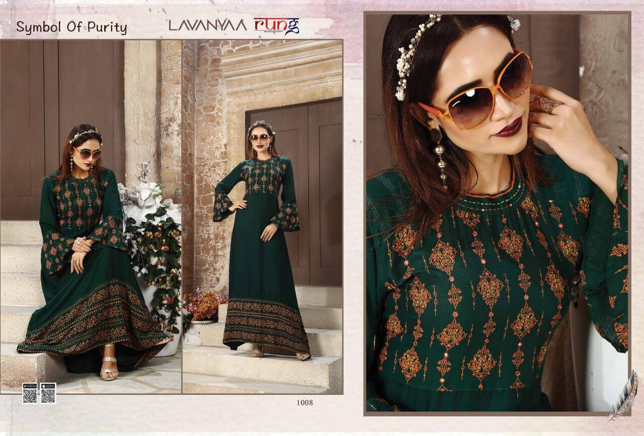 Rung Lavaniya collection 7