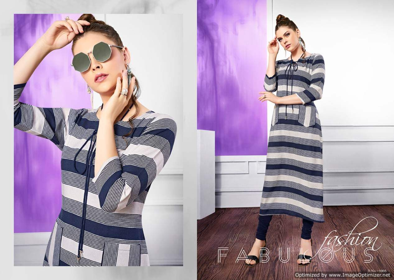 S more Stripes collection 9