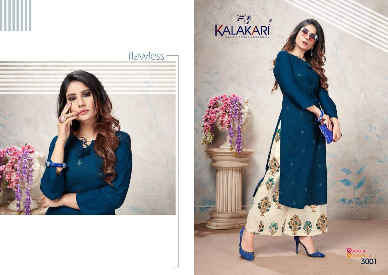 a0242a0e451 Sakhi Saheli 3 Kurtis In Wholesale Rate And Export Quality