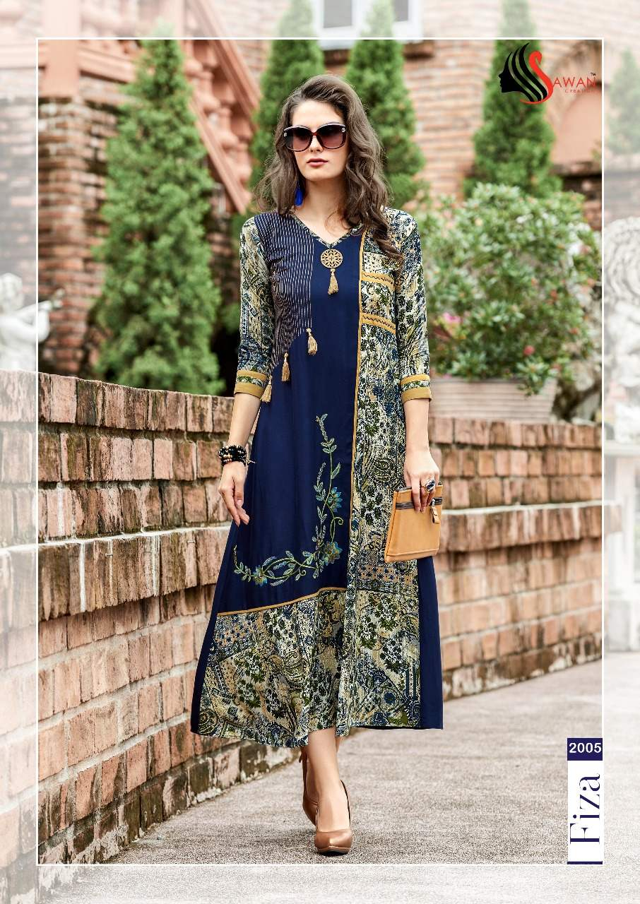 Sawan Fiza Vol 2 collection 8