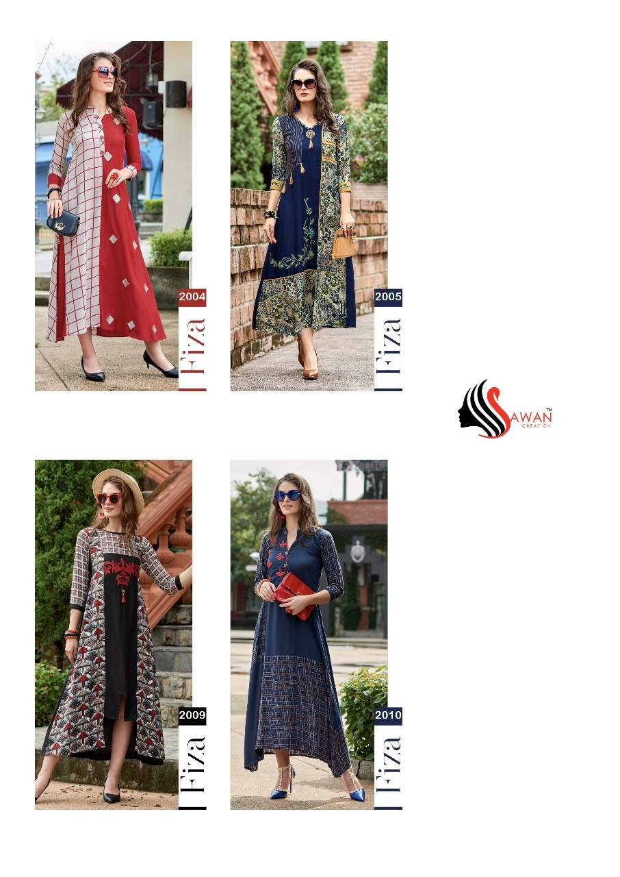 Sawan Fiza Vol 2 collection 3