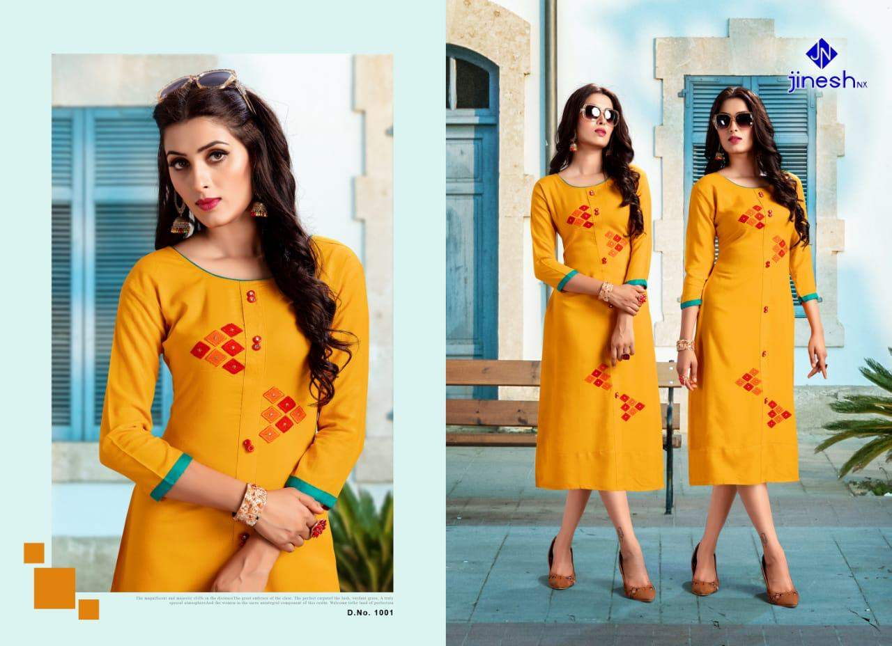 Shubh NX Avanti Vol 2 collection 4