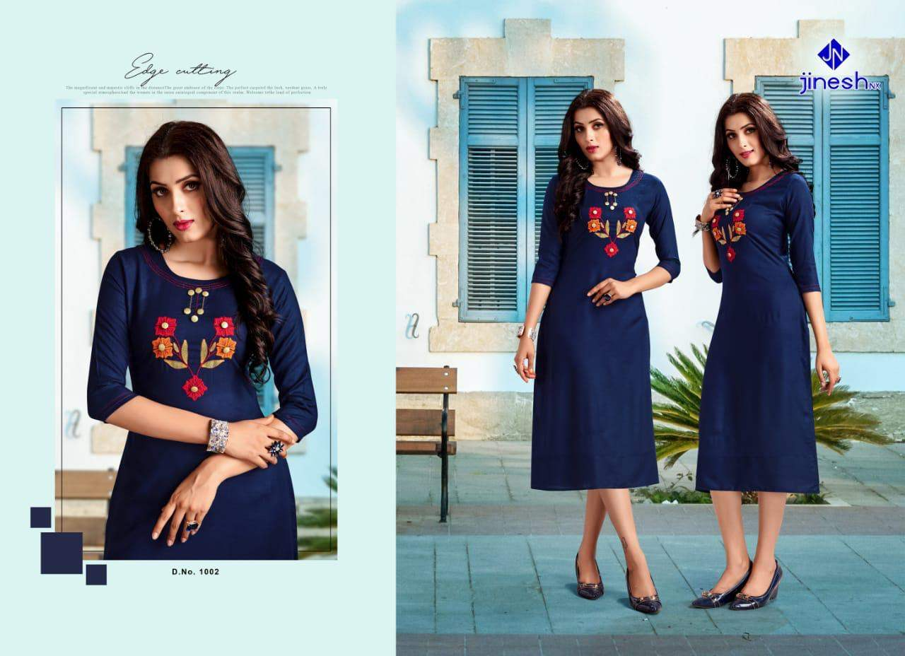 Shubh NX Avanti Vol 2 collection 2