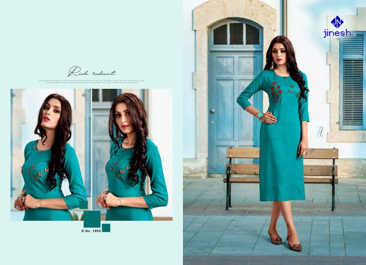 Shubh NX Avanti Vol 2 collection 1