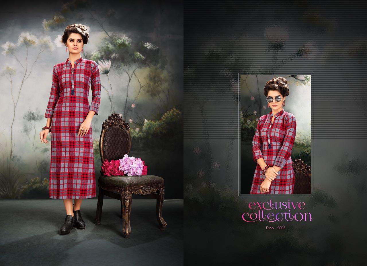 Shubh Nx Afreen Vol 1 collection 4