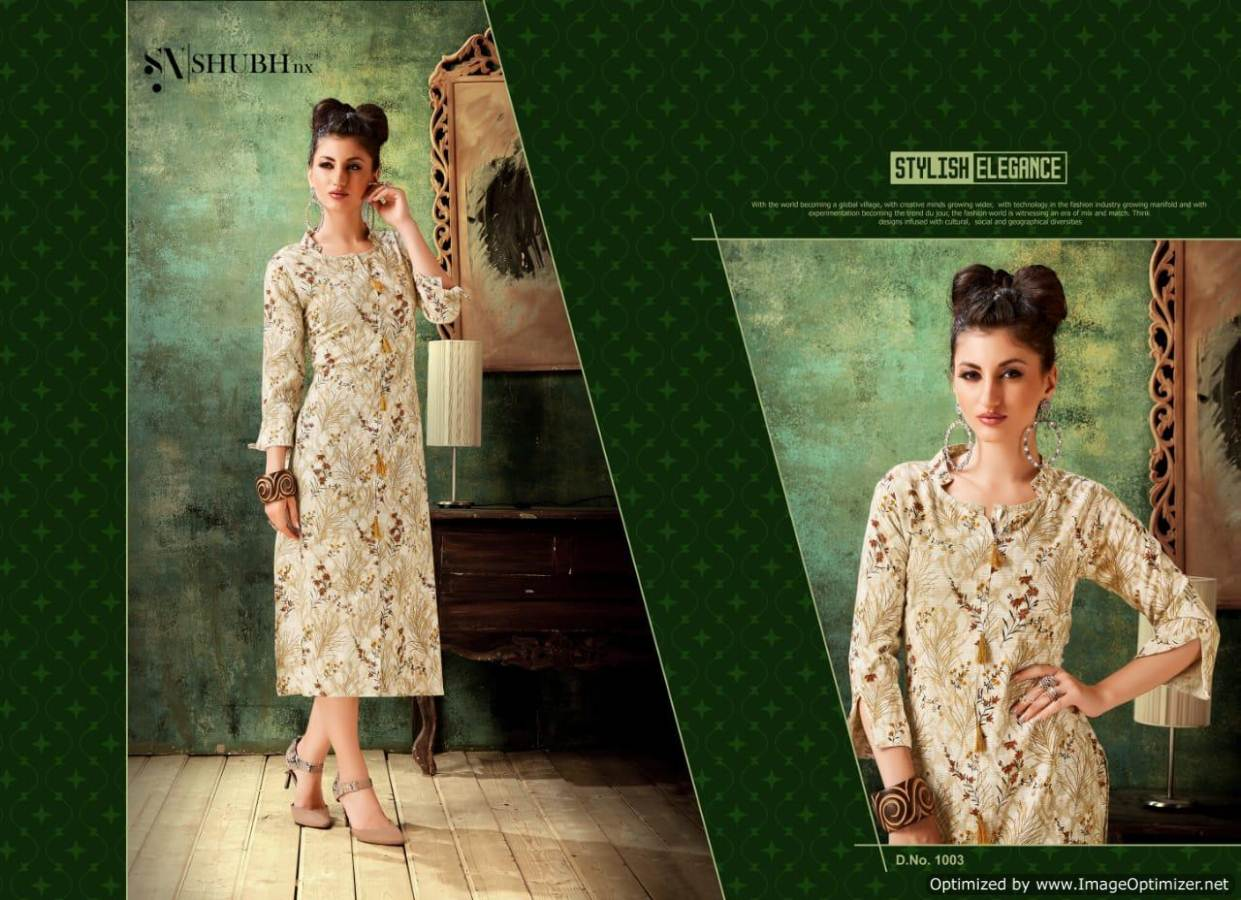 Shubh khush 3 collection 5