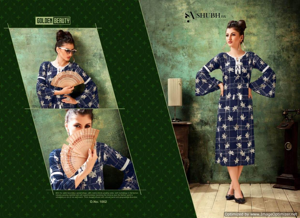 Shubh khush 3 collection 8