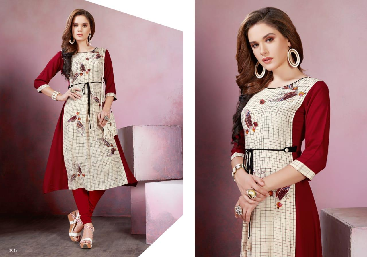 Smriti Allure collection 1