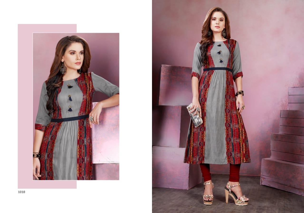 Smriti Allure collection 2