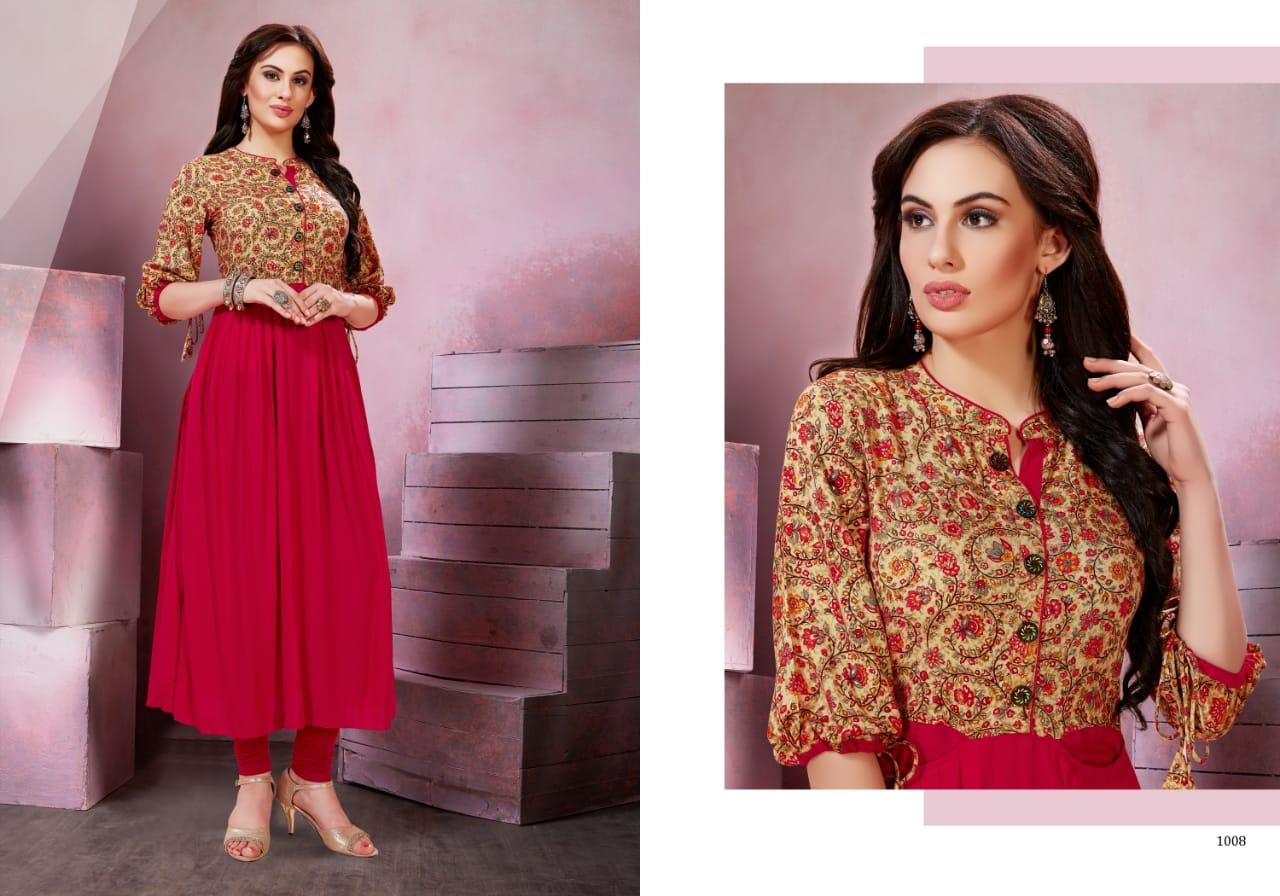 Smriti Allure collection 5