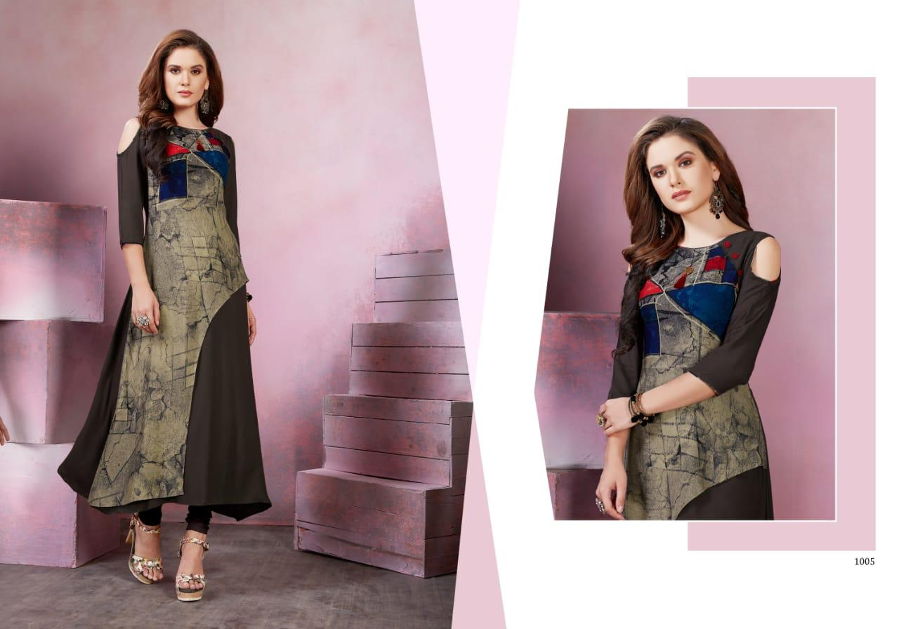 Smriti Allure collection 6