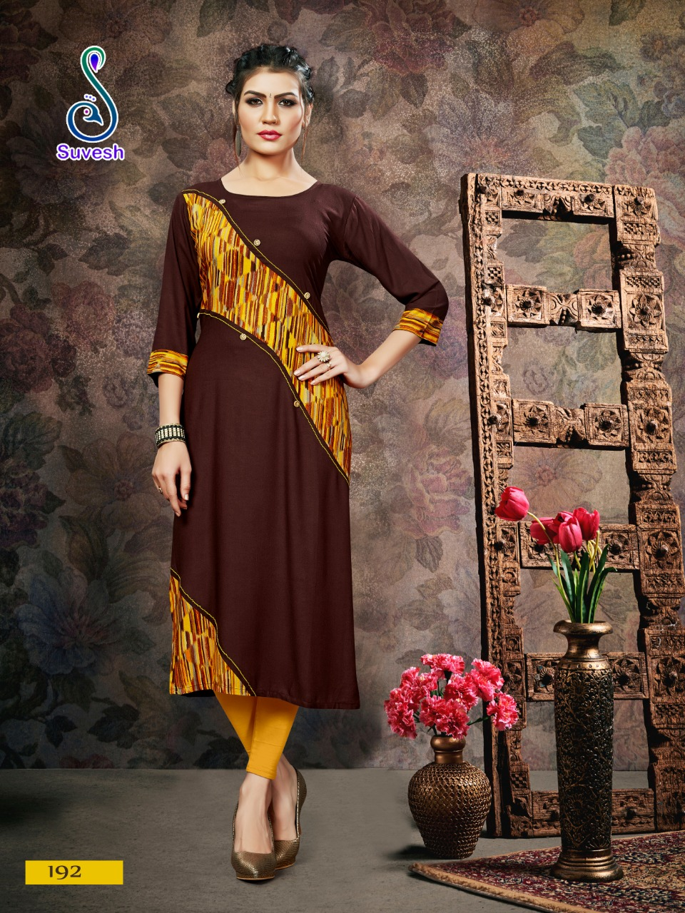 Suvesh Natasha Vol 17 collection 3