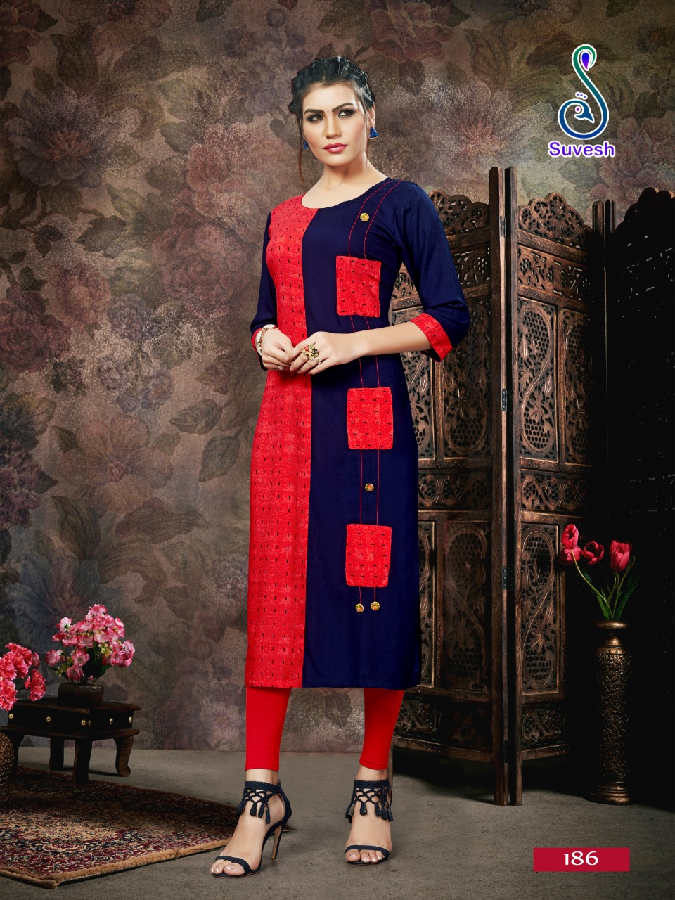 Suvesh Natasha Vol 17 collection 8
