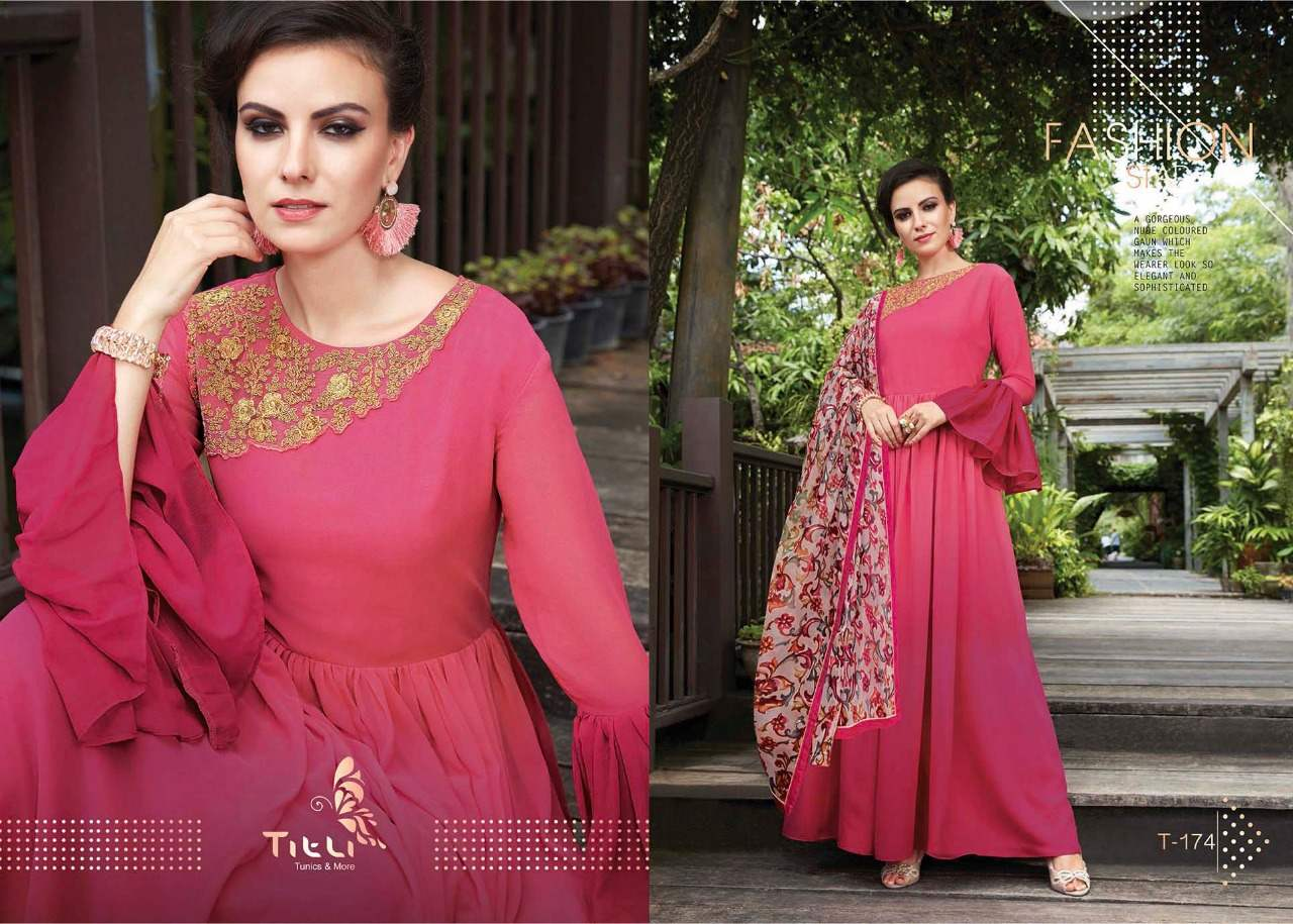 Titli Glamour collection 6