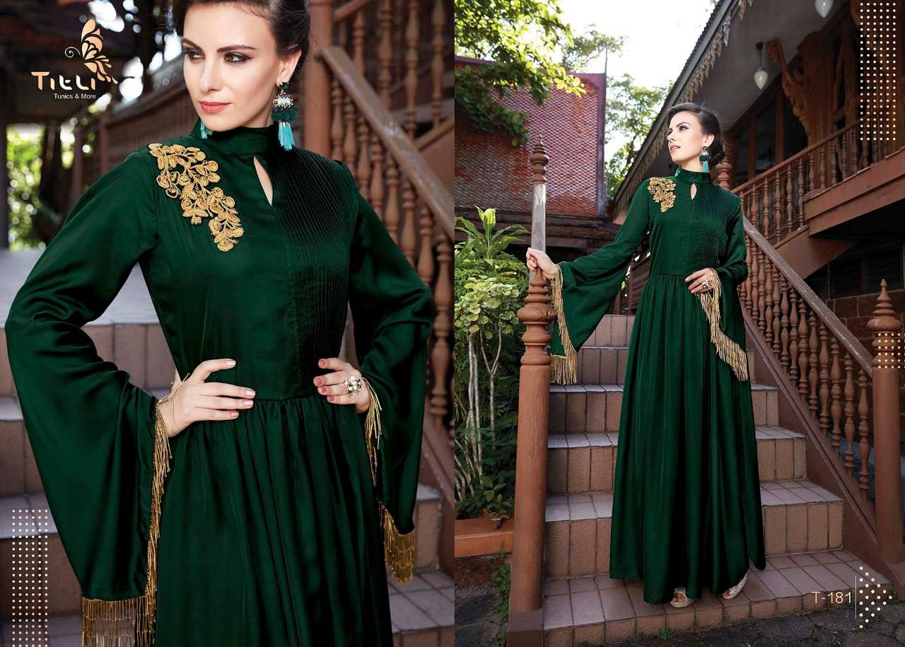 Titli Glamour collection 7