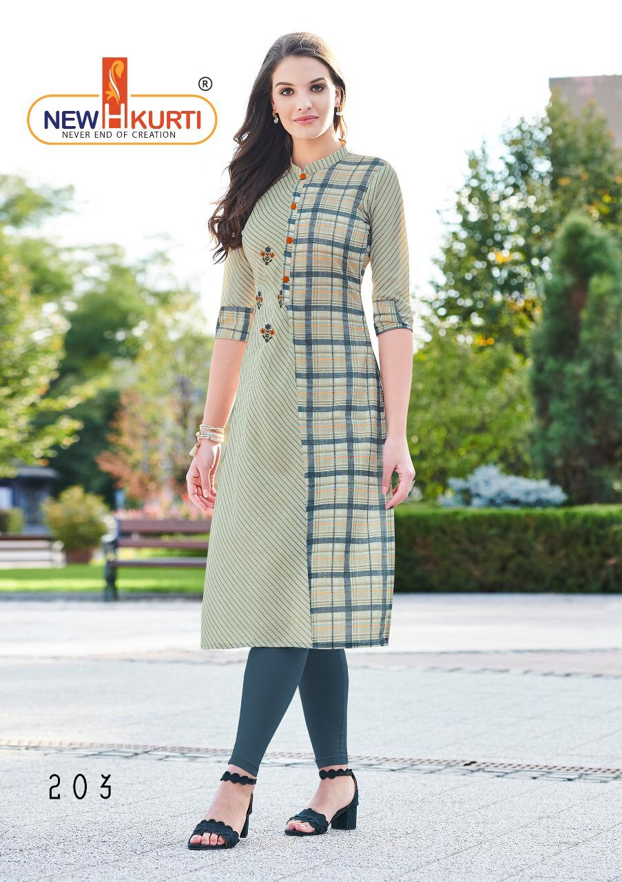 Tunic House Navika collection 6