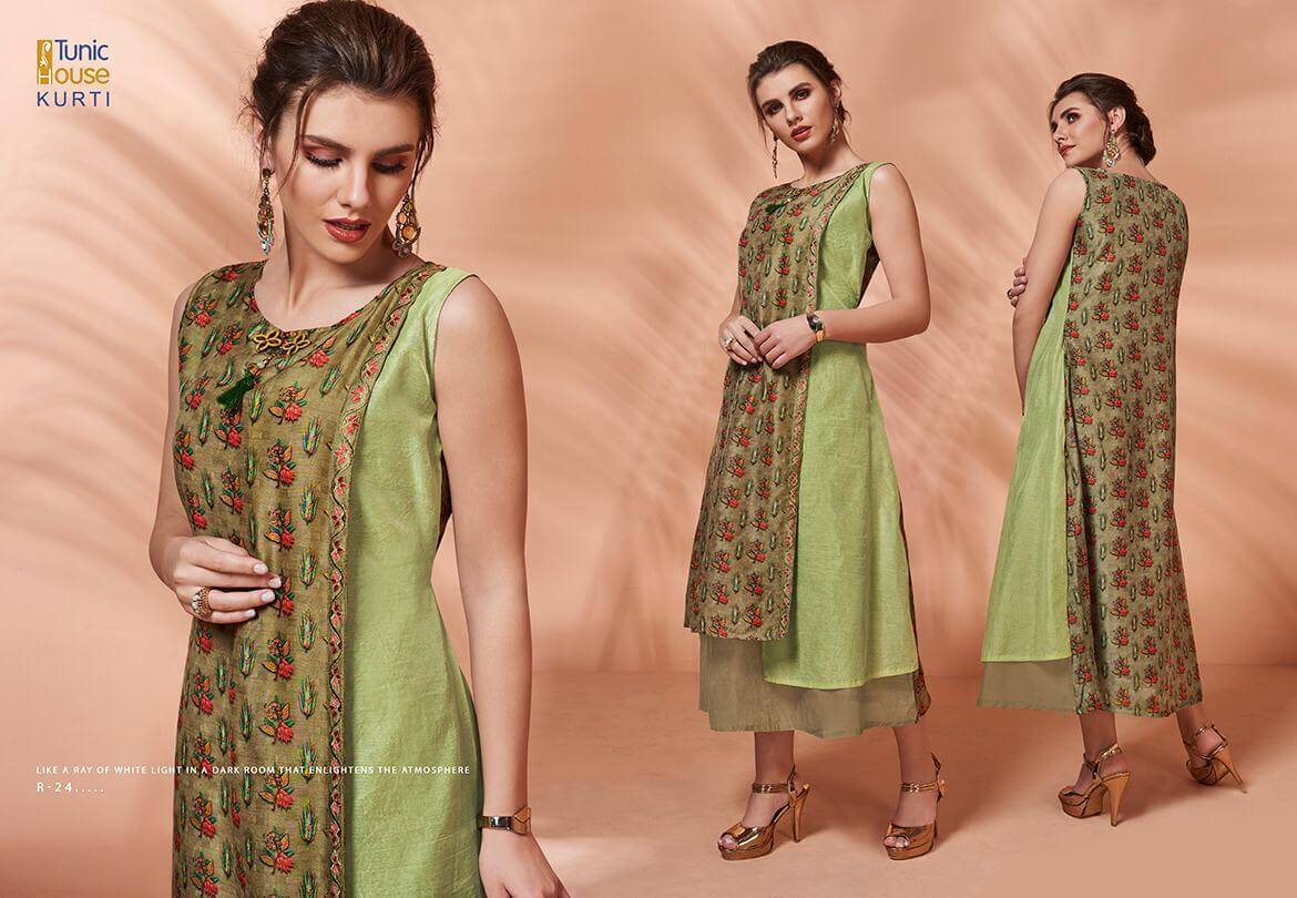 Tunic House Rivaaz collection 1