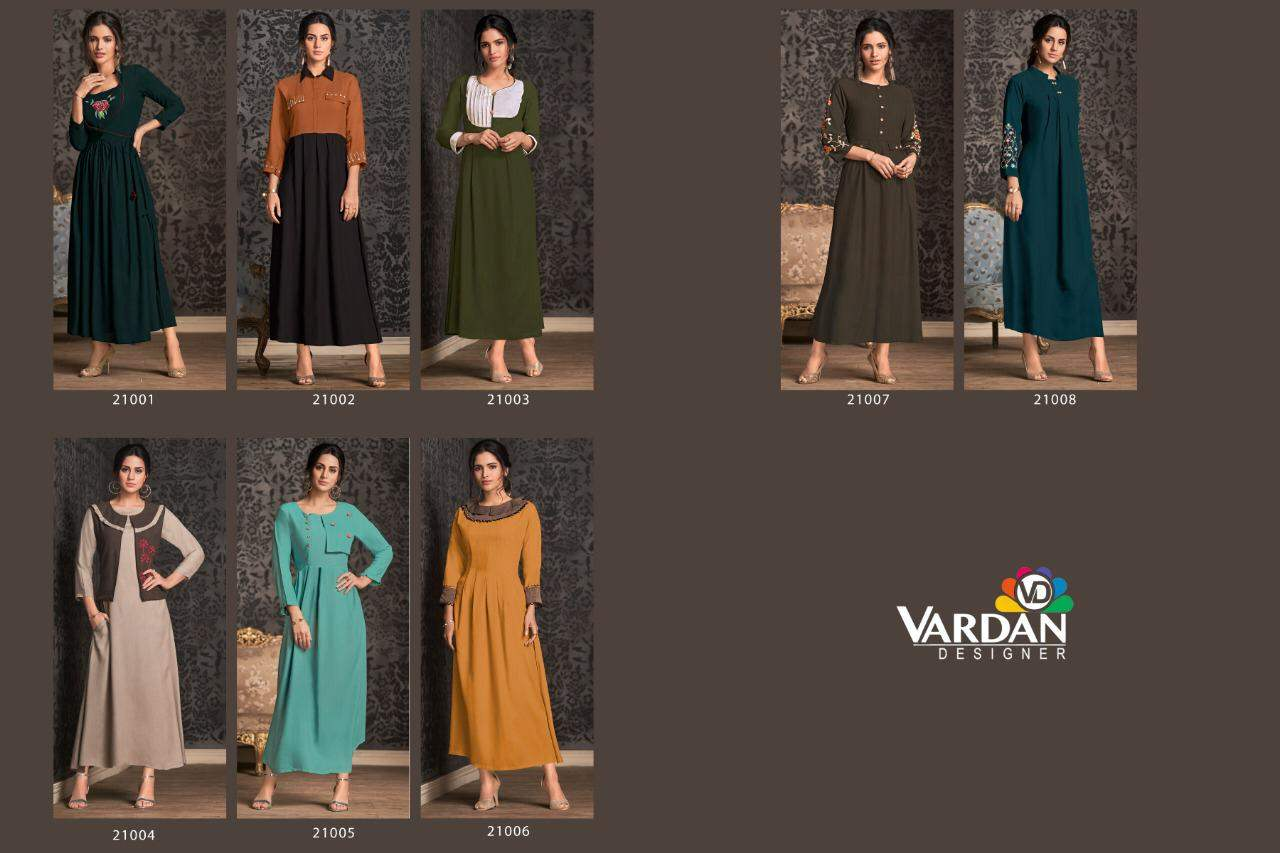 Vardan Miraaz Vol 1 collection 4