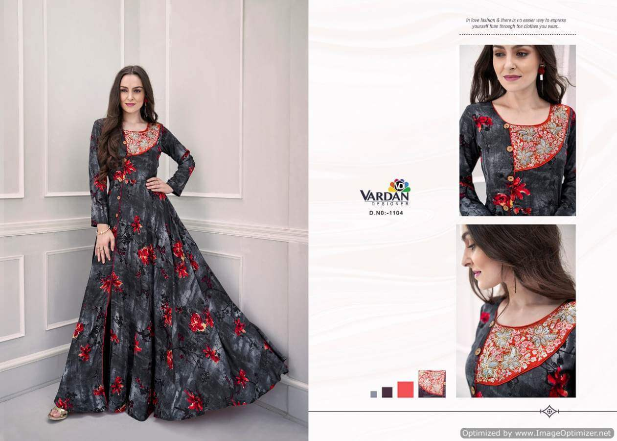Vardan Navya 11 collection 1