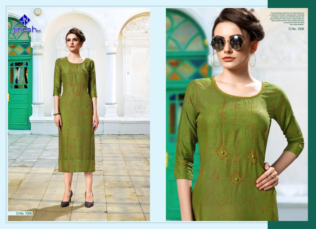 jinesh Nx Avanti Vol 3 collection 5