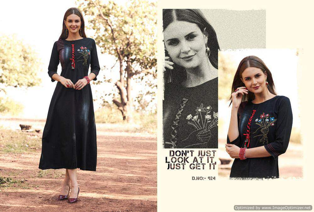 kajree Blue Lee vol 3 collection 7