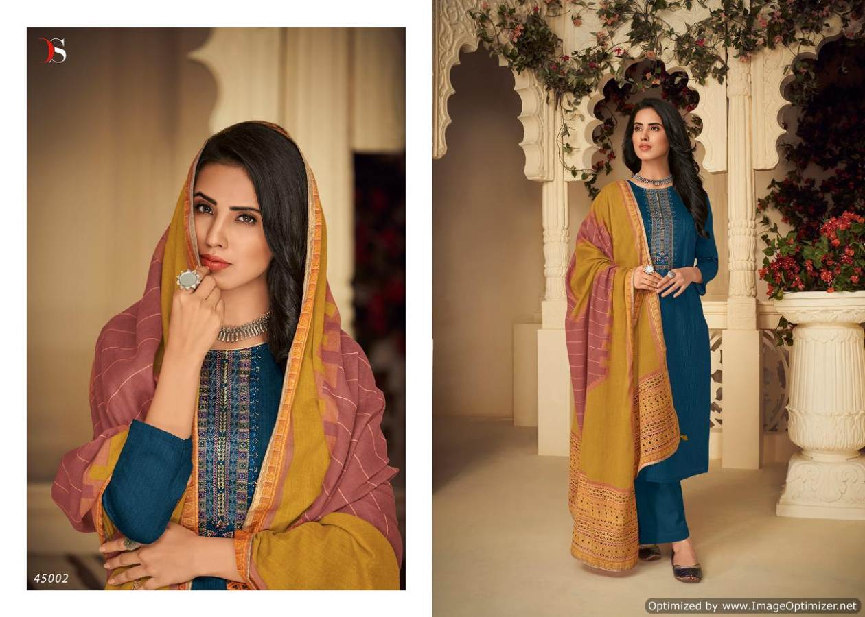Deepsy Panghat 4 collection 2