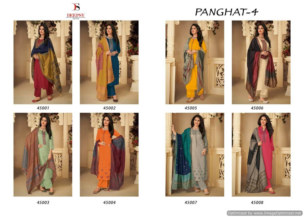 Deepsy Panghat 4 collection 1
