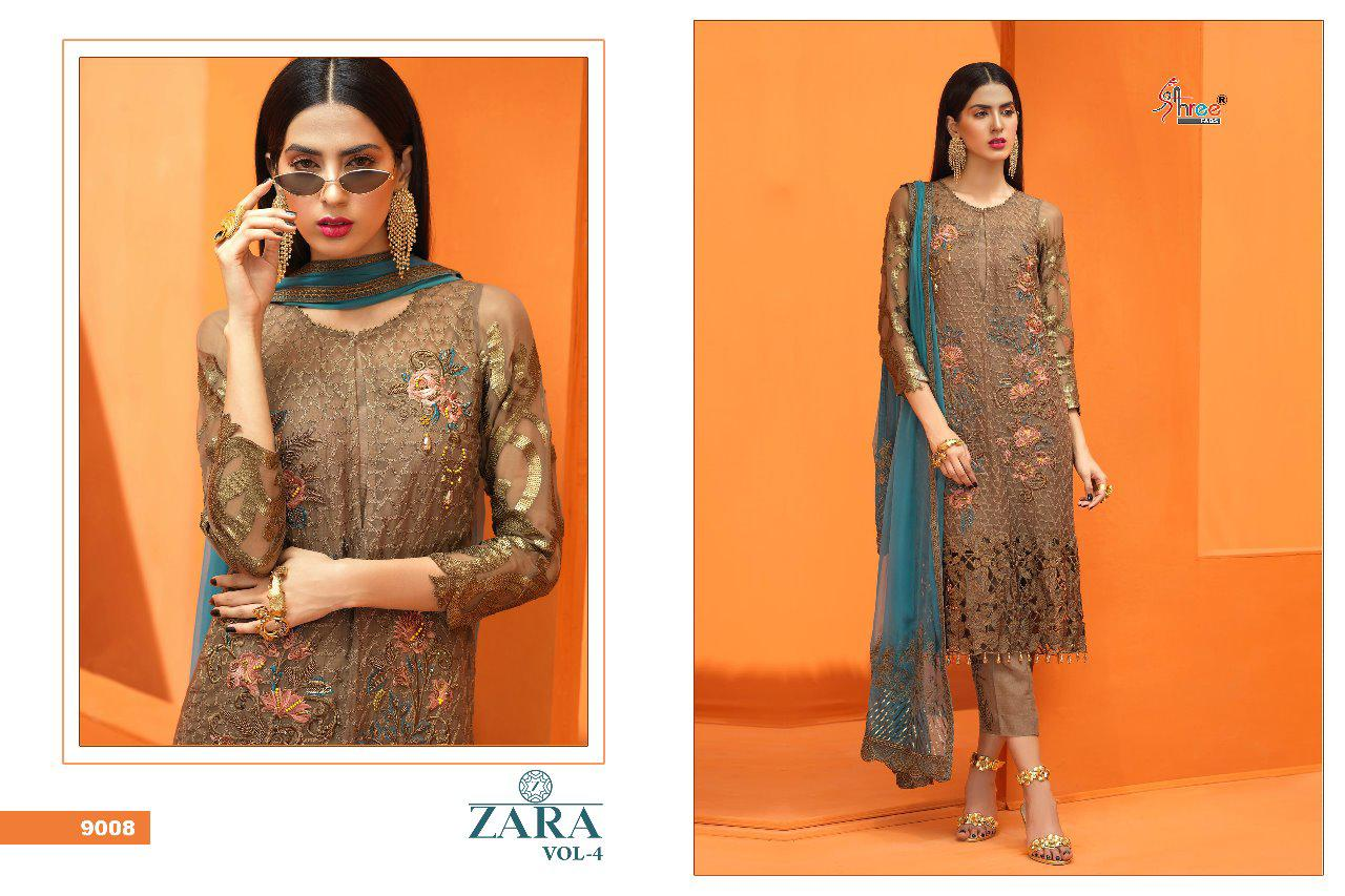 Shree Zara 4 collection 1
