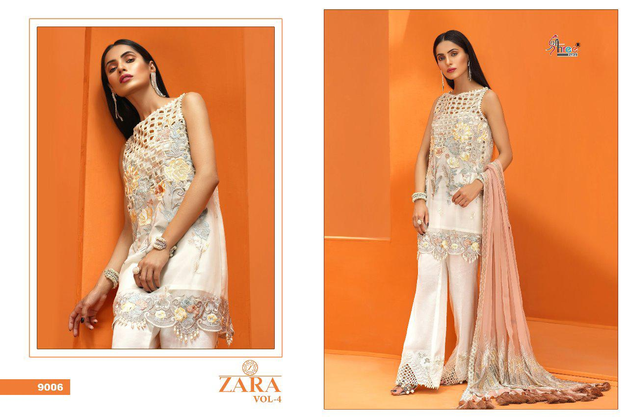 Shree Zara 4 collection 3