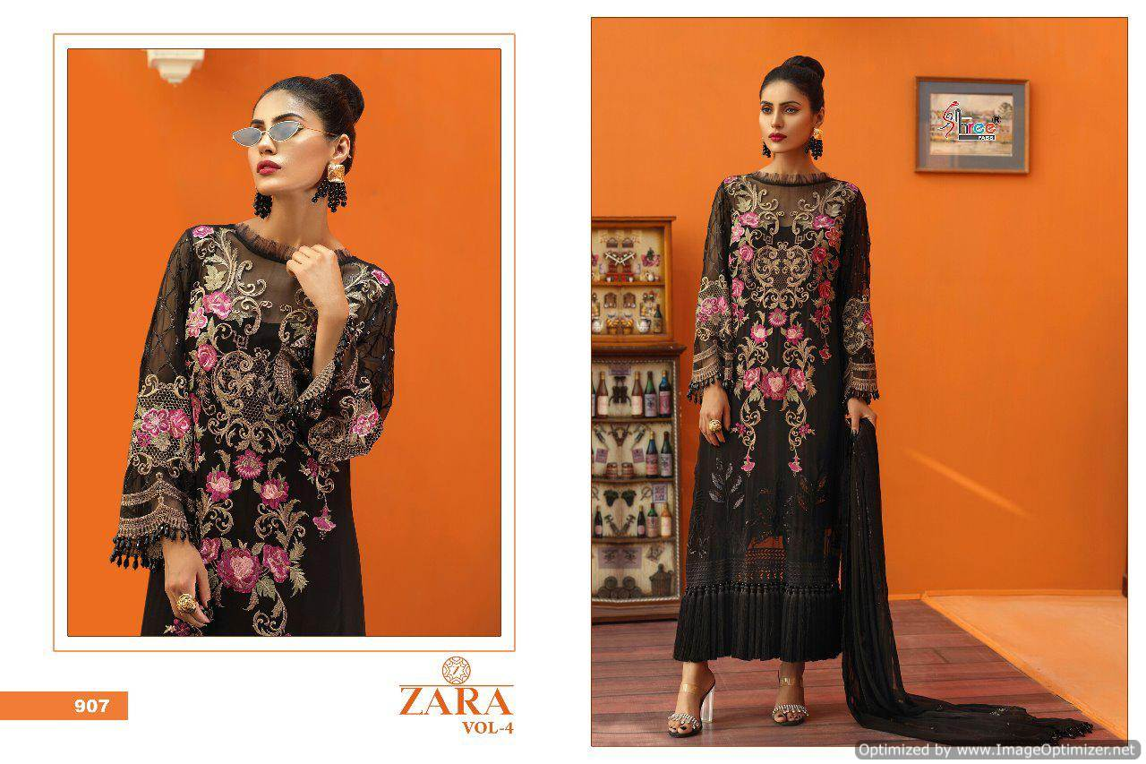 Shree Zara 4 collection 4