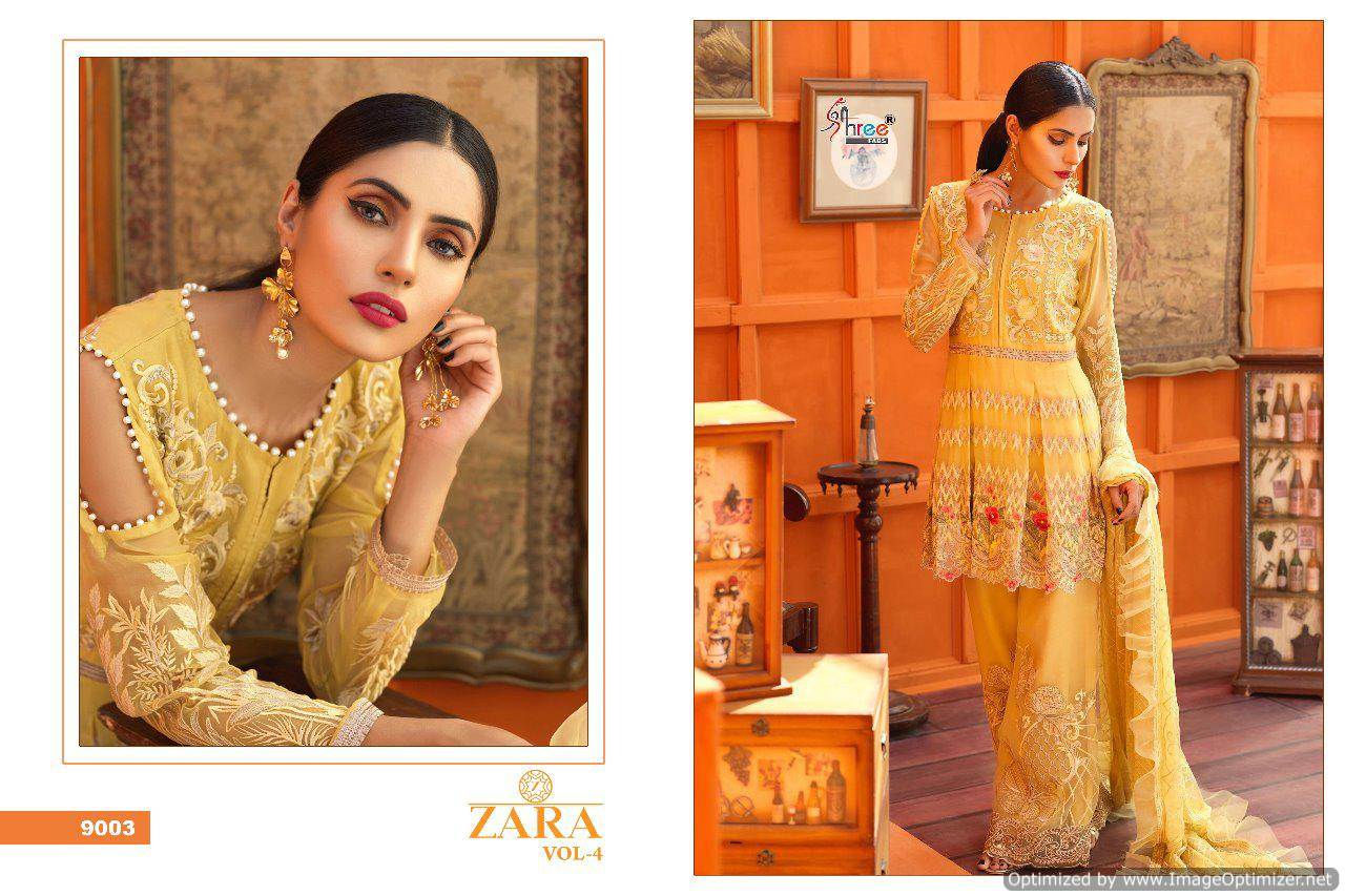 Shree Zara 4 collection 7