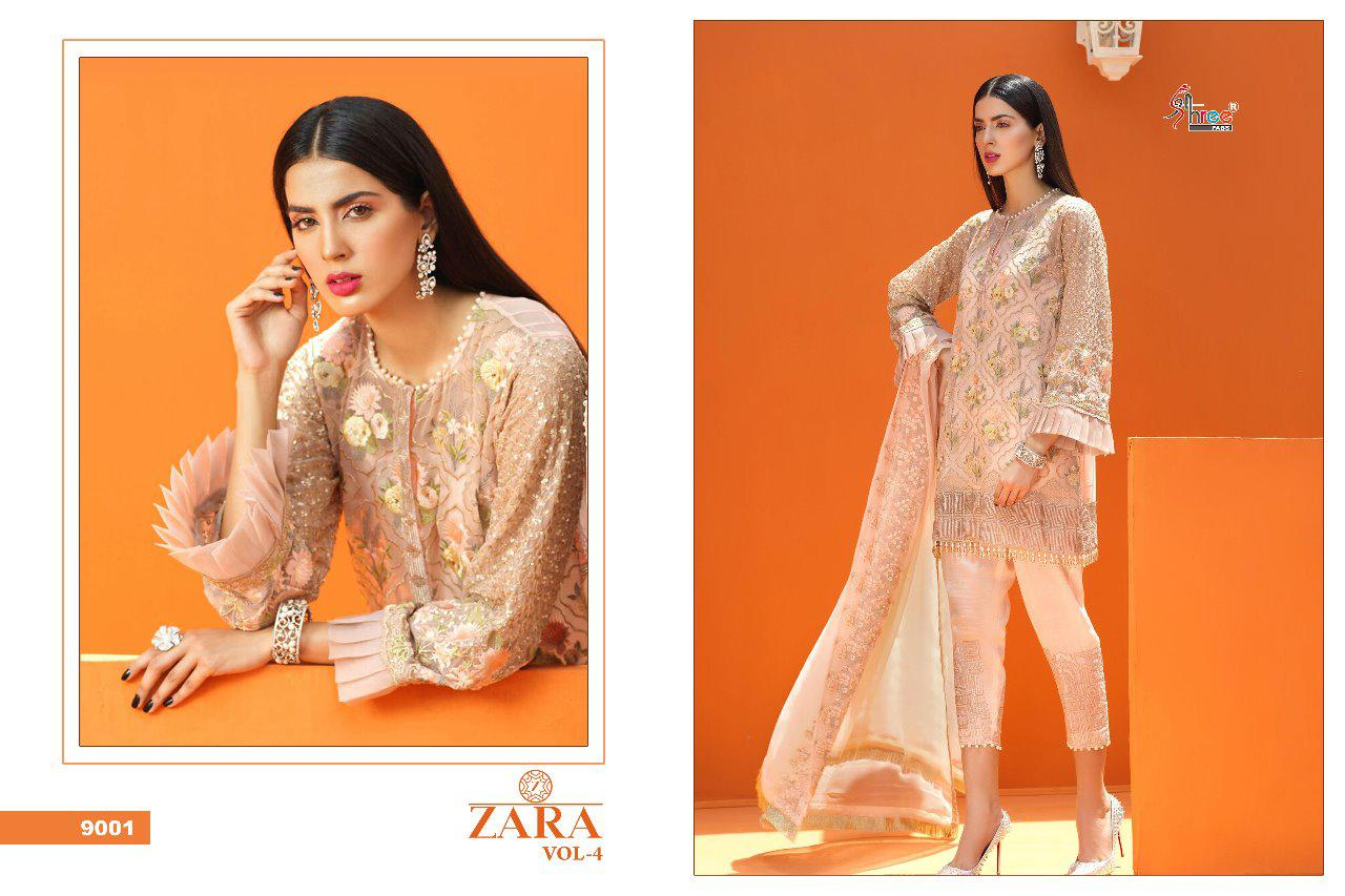 Shree Zara 4 collection 8