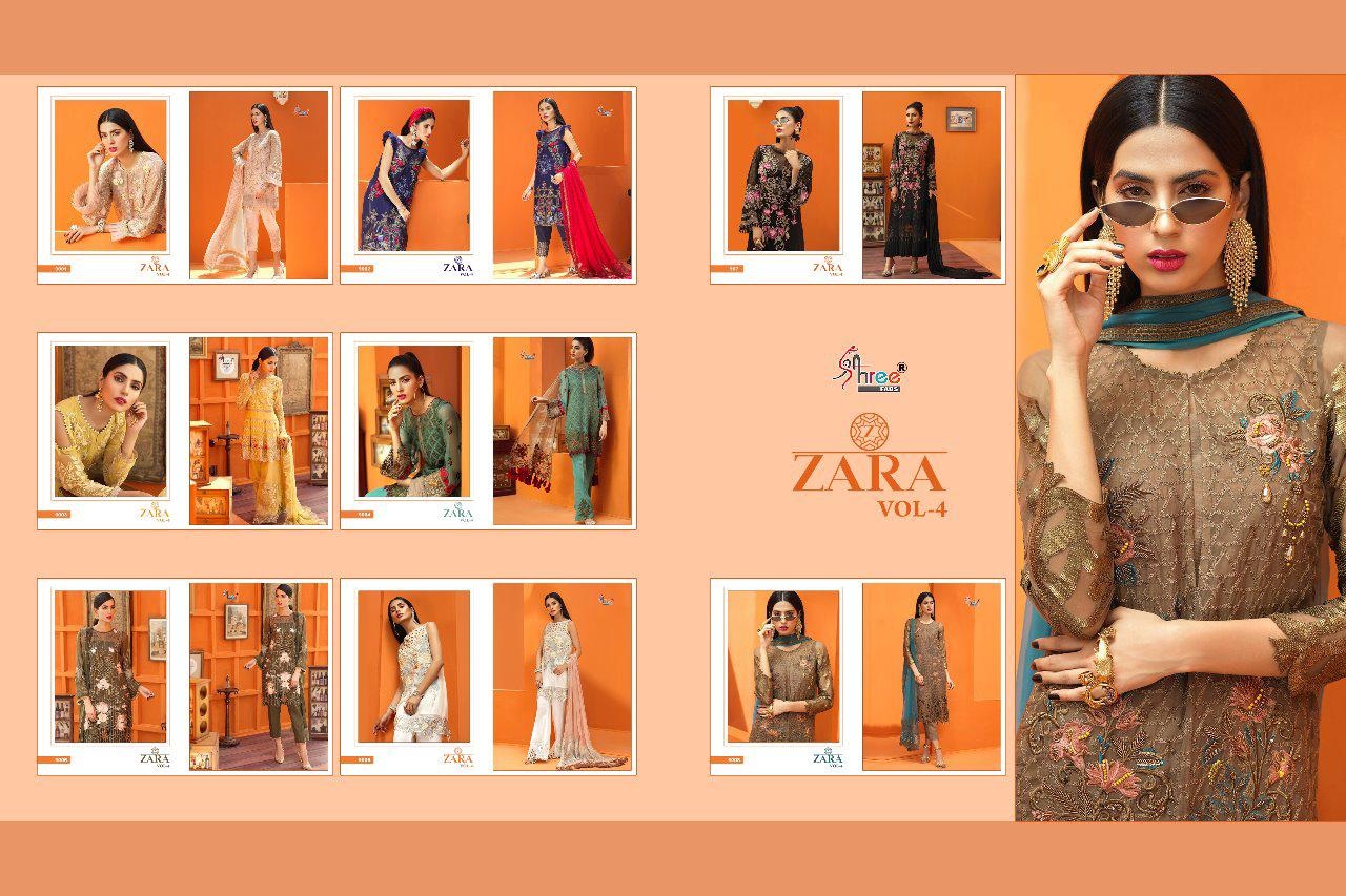 Shree Zara 4 collection 9