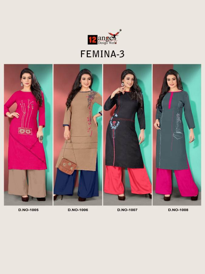 12 Angel Femina 3 collection 6