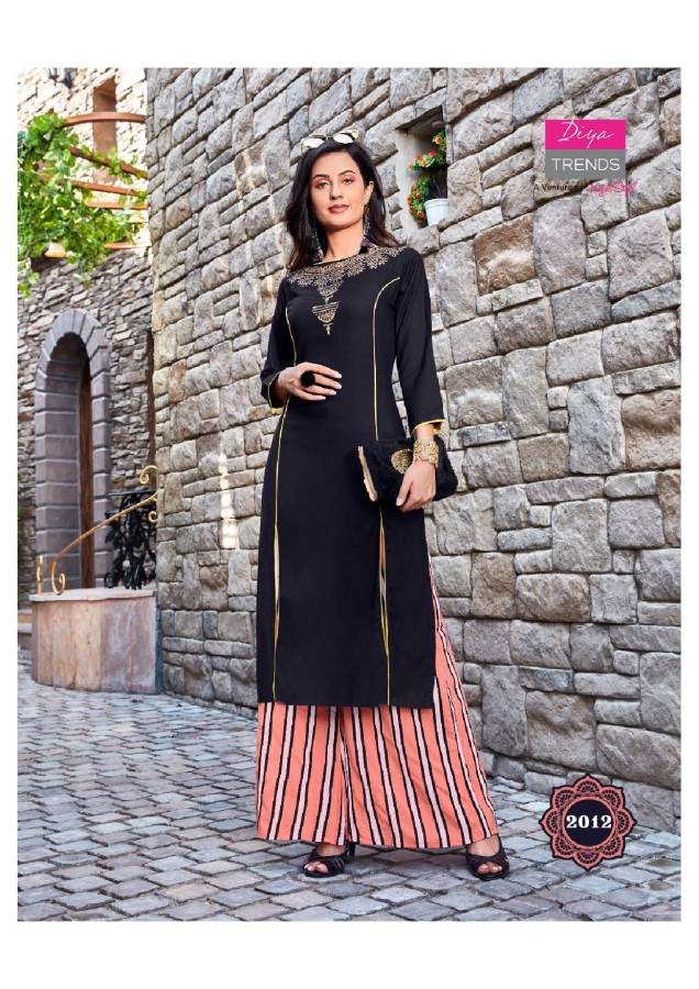 Biba Vol 2 Kajal Style collection 10