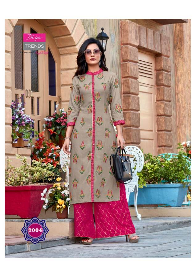 Biba Vol 2 Kajal Style collection 12