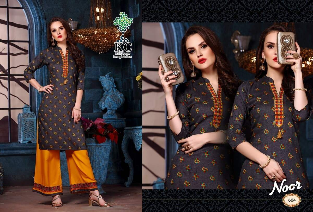 KC Noor Palazzo 5 collection 7