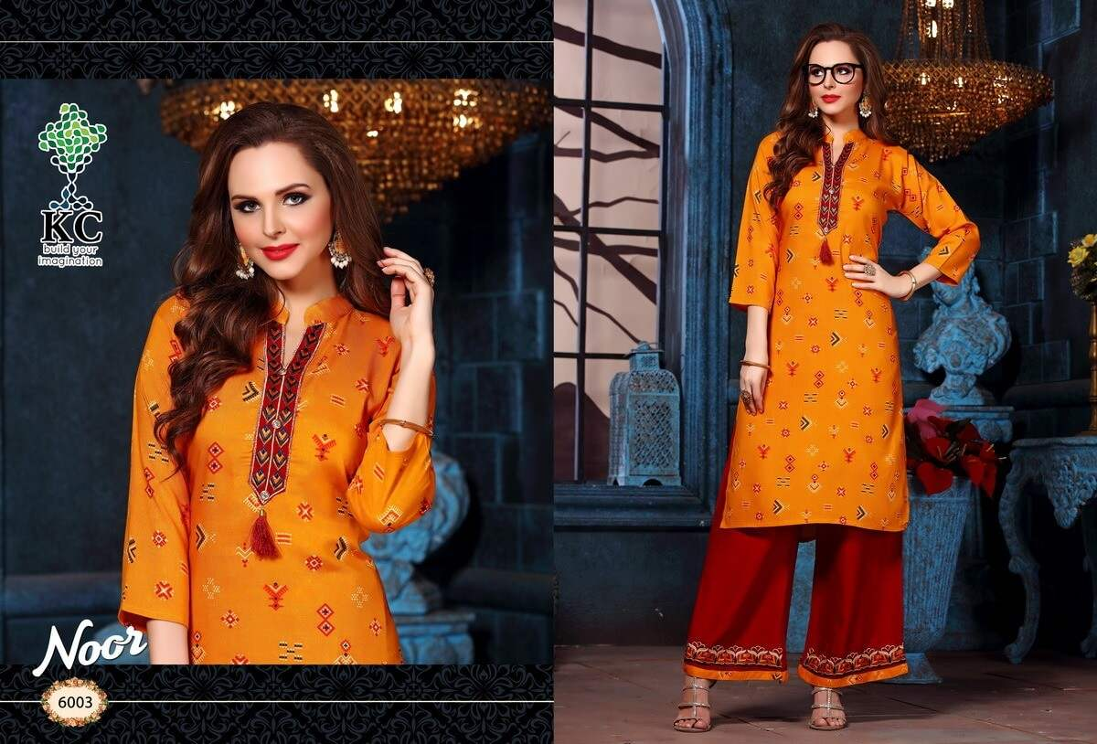 KC Noor Palazzo 5 collection 8