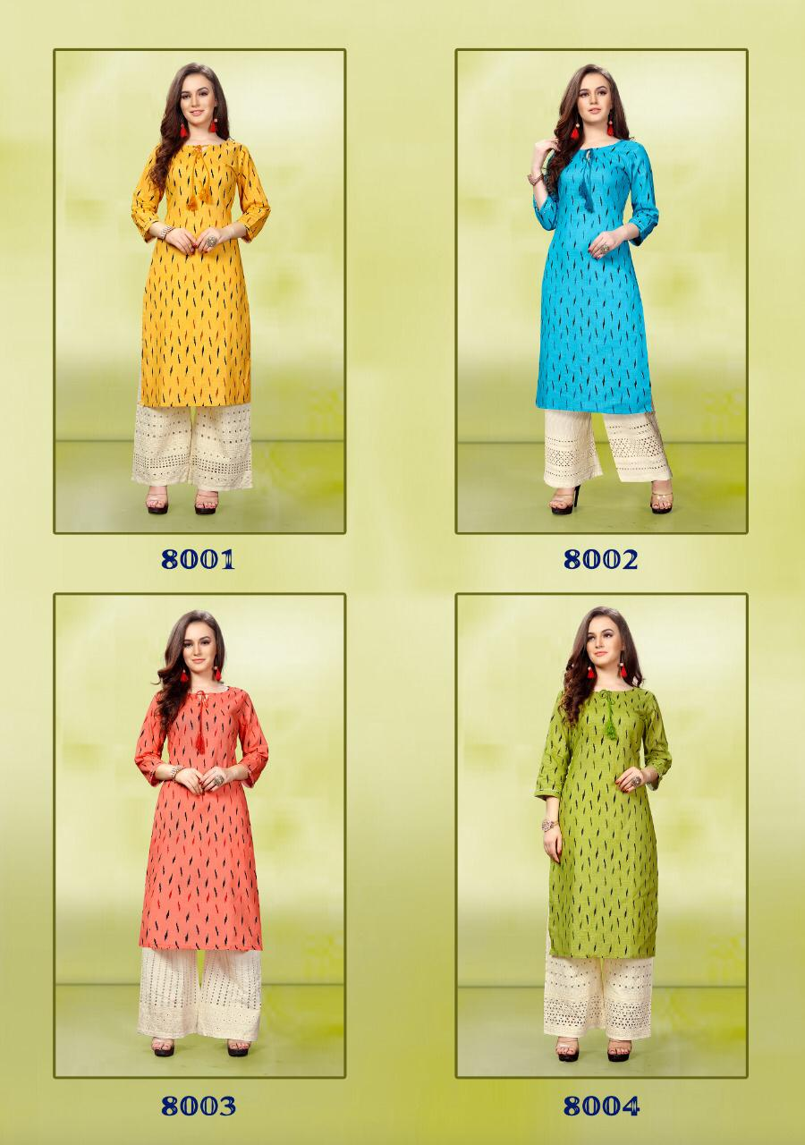 Kalakari NX Sakhi Saheli Vol 8 collection 5