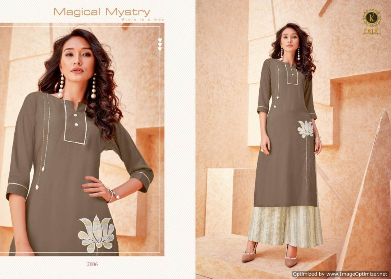 Kalki Mirow 2 collection 5