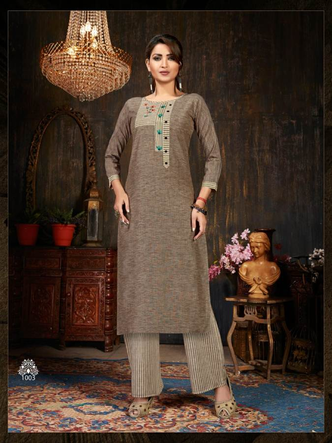 Manas Anishka collection 3