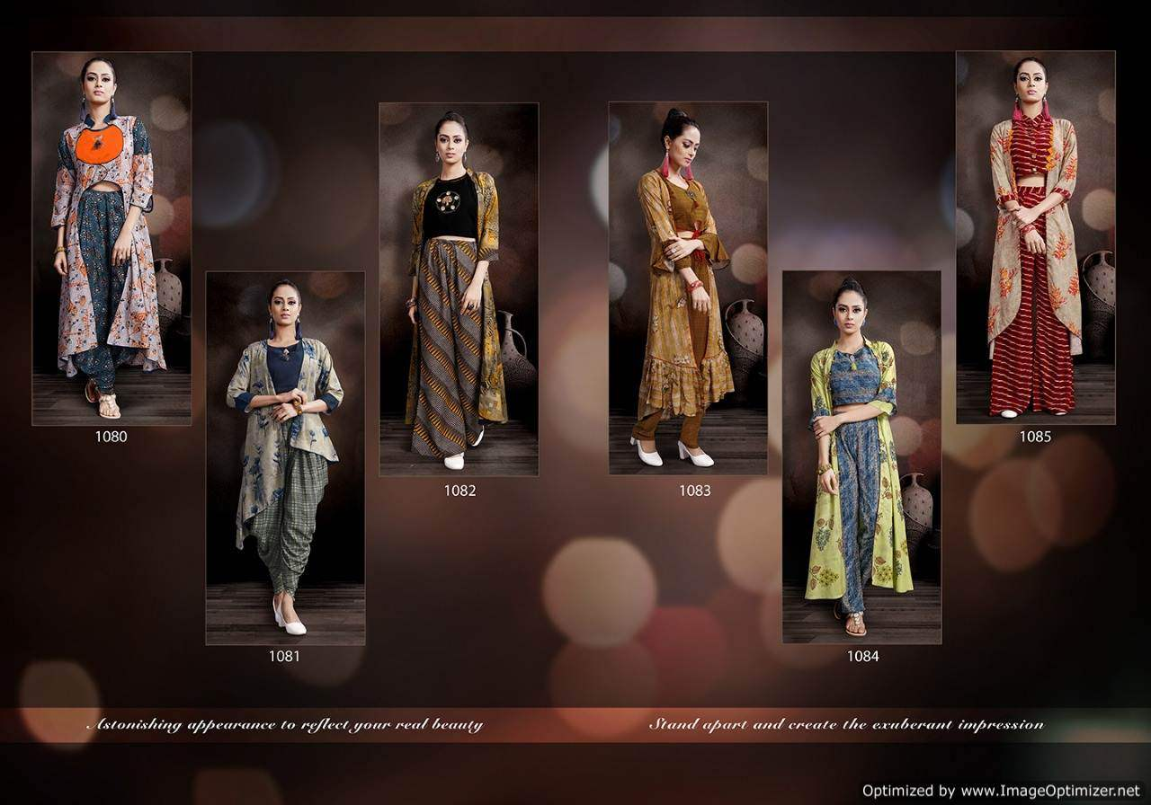 Manya Heer collection 3