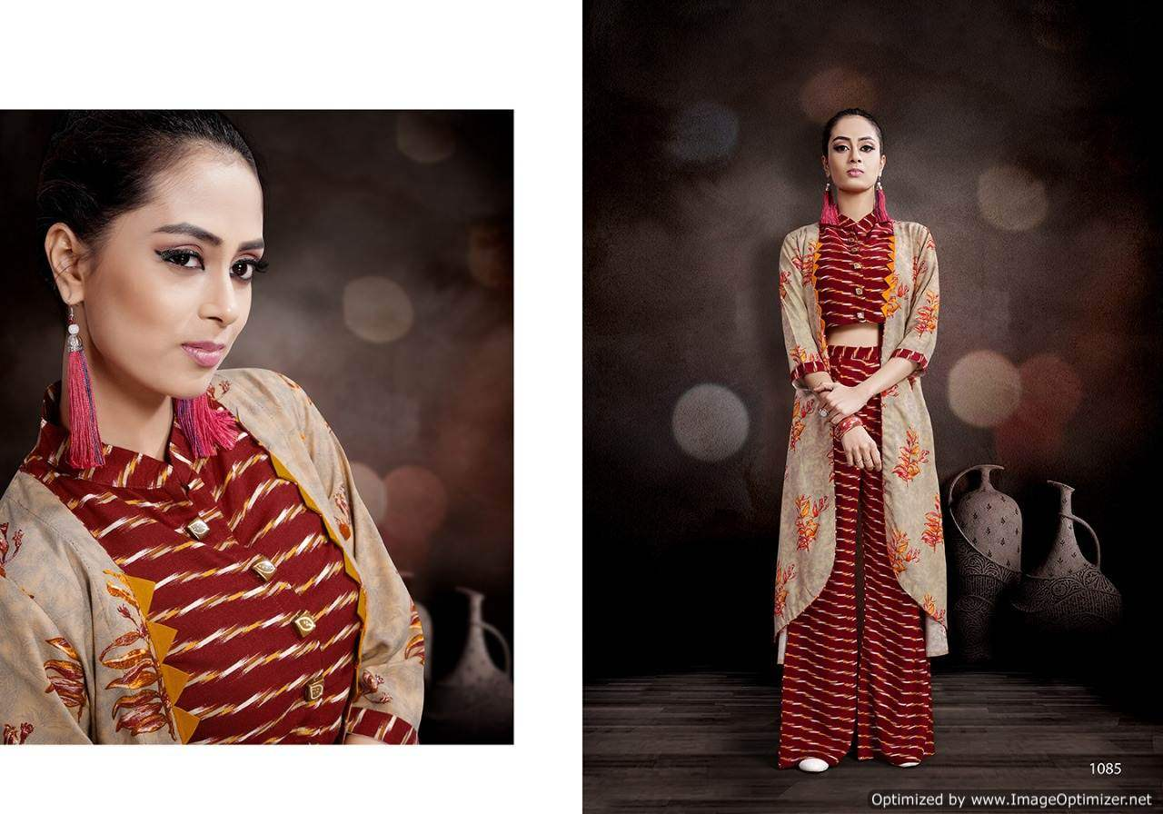 Manya Heer collection 2
