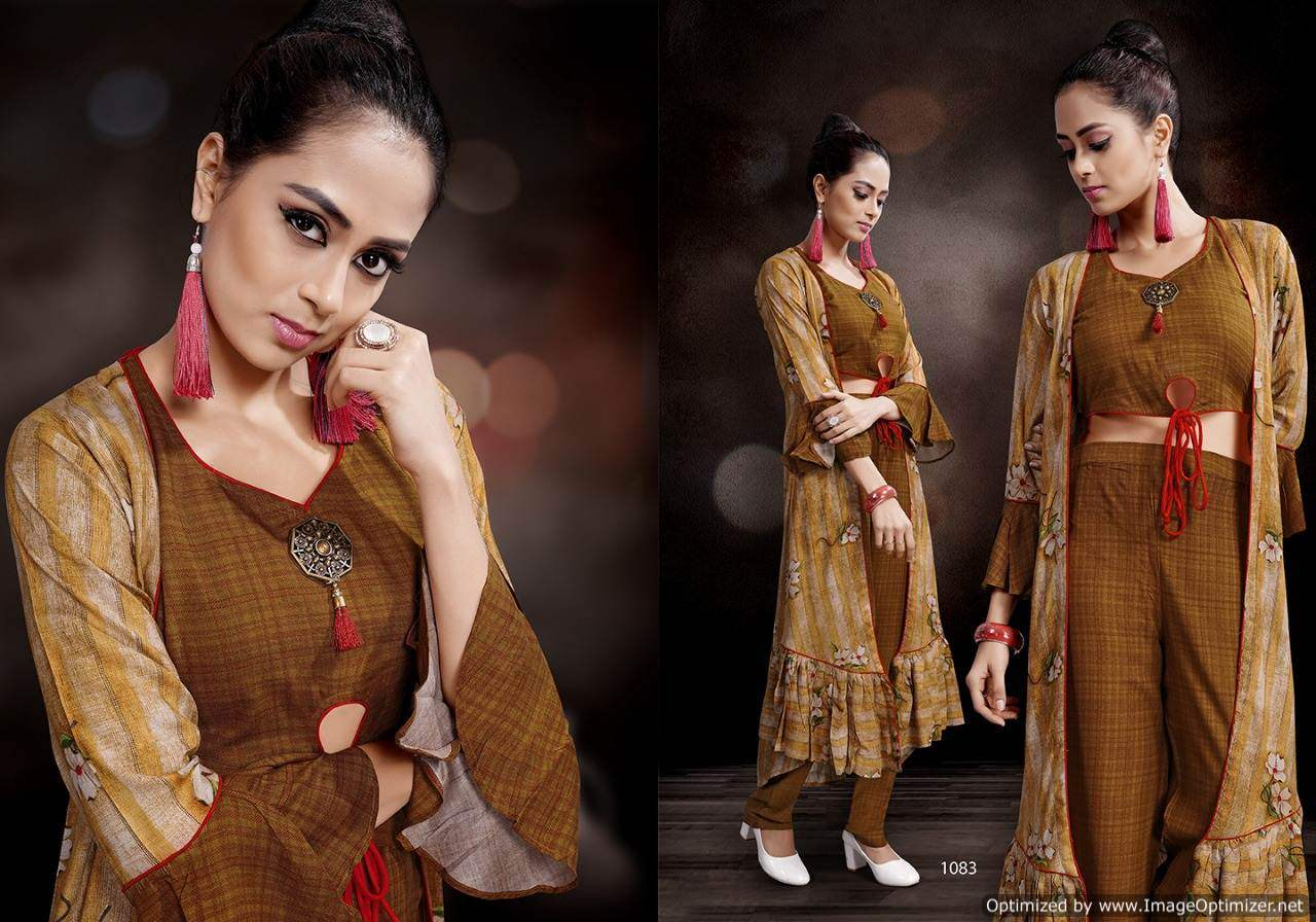 Manya Heer collection 1