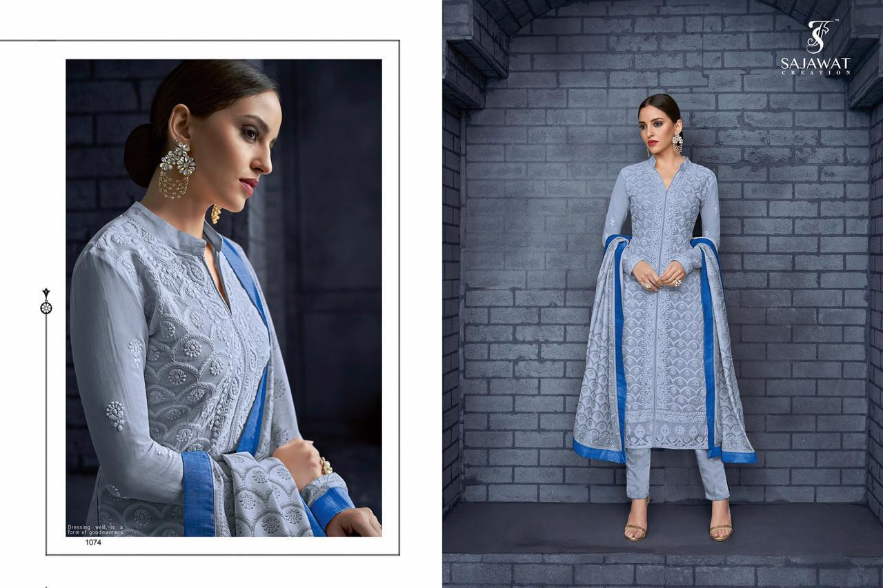 Sajawat Creation Lakhnavi Vol 1 collection 2