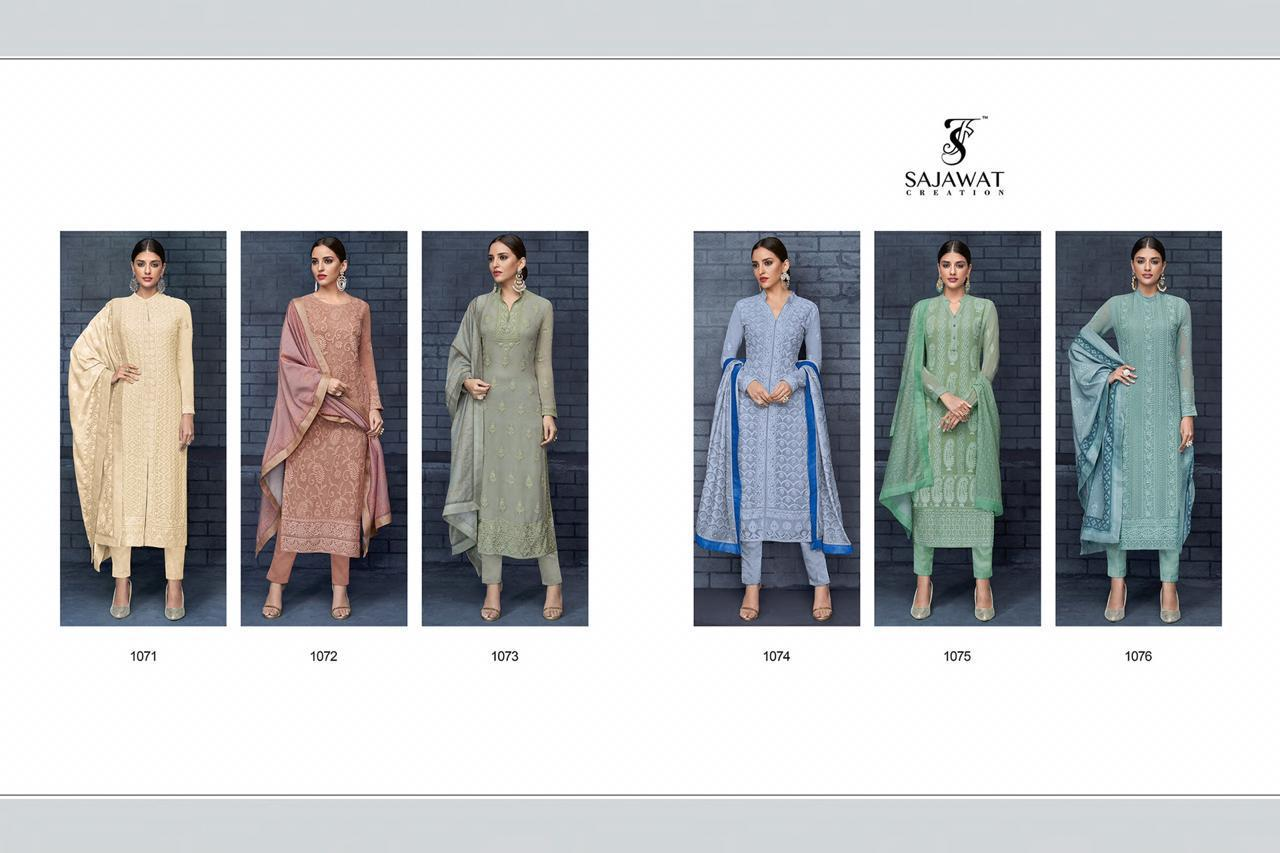 Sajawat Creation Lakhnavi Vol 1 collection 3
